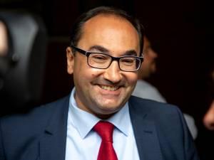 Ahmed Laaouej élu président de la fédération bruxelloise du PS