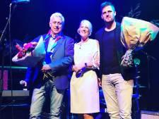 Jaap Harmsen nieuwe cultuurburgemeester van Hellendoorn