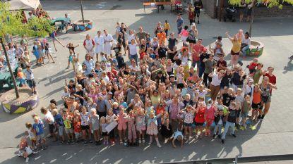 Speelpleinwerking lokte voorbije zomer 1.223 kinderen