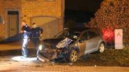 Snelrecht voor mannen die verkeersongeval veroorzaken en kopstoot uitdelen aan politie