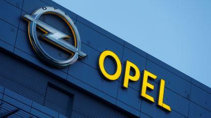 """""""Fransen schrappen 48 jobs bij Opel België"""""""