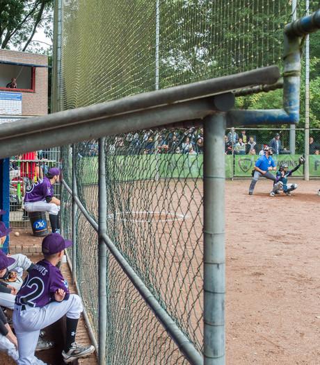 Proeven van Amerikaanse baseball-sfeer bij Twins