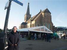 Tennisster Richel Hogenkamp is niet weg te slaan uit Doetinchem: 'Ik hoef hier nooit weg'