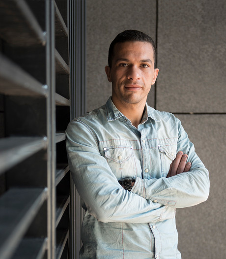 Younes Hadouir verlaat Gestel voor avontuur bij tweedeklasser BVV