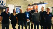 'KVO All Stars' wint tweede quiz van supportersclub De Waait Star