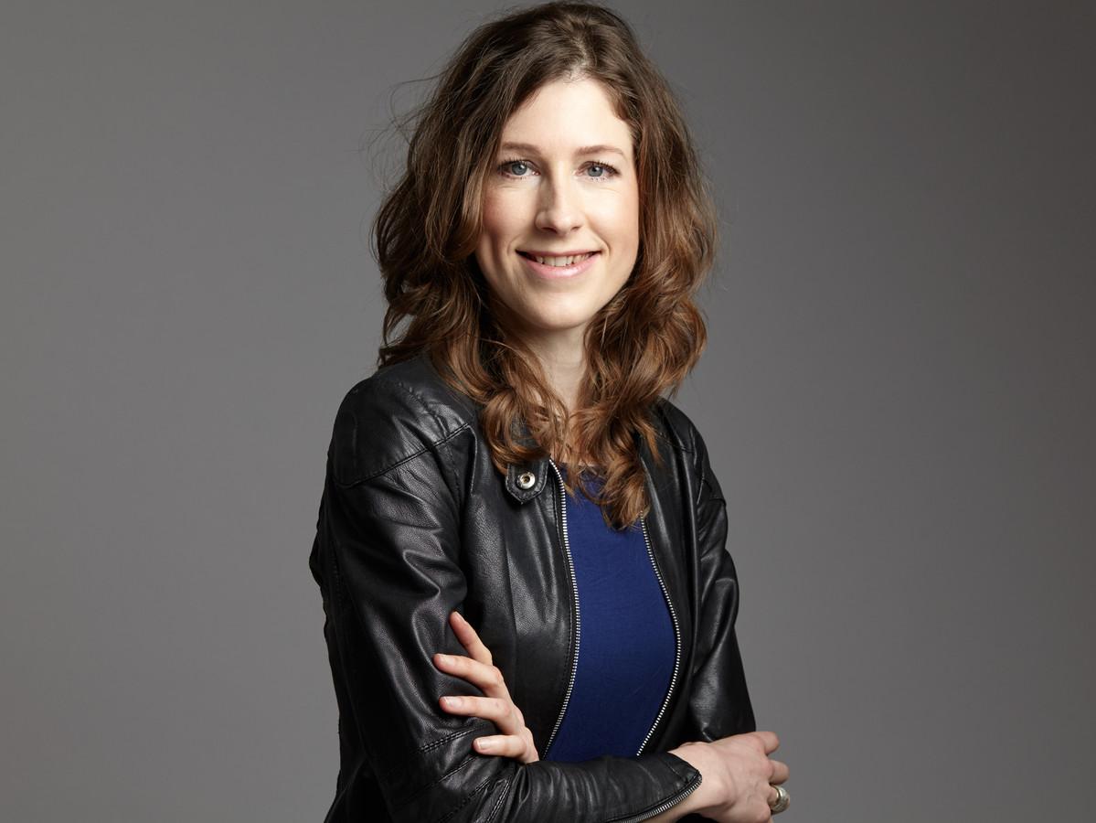 Psycholoog Angela Koolmees