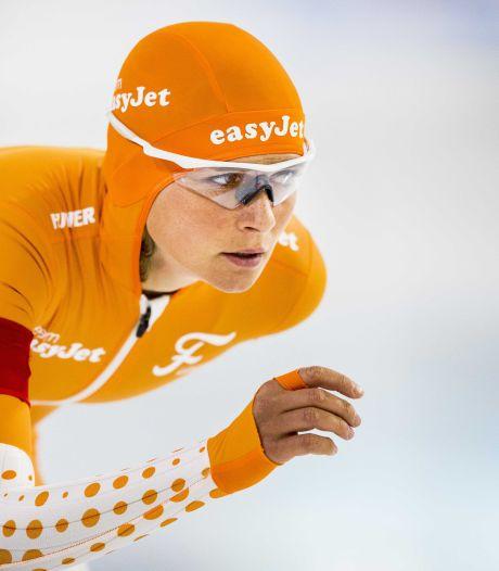 Topschaatsers in nood: 'Uren op het land werken is niet ideaal voor mijn olympische droom'