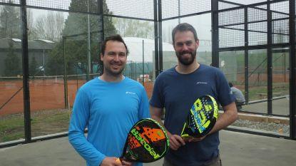 Tennisclub boomt: 200 extra leden in jaar