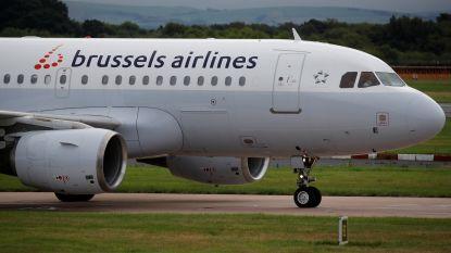"""Grote bezorgdheid bij Brussels Airlines na bankroet Thomas Cook: """"Hoe groot zijn de schulden? En zijn er gevolgen voor personeel?"""""""