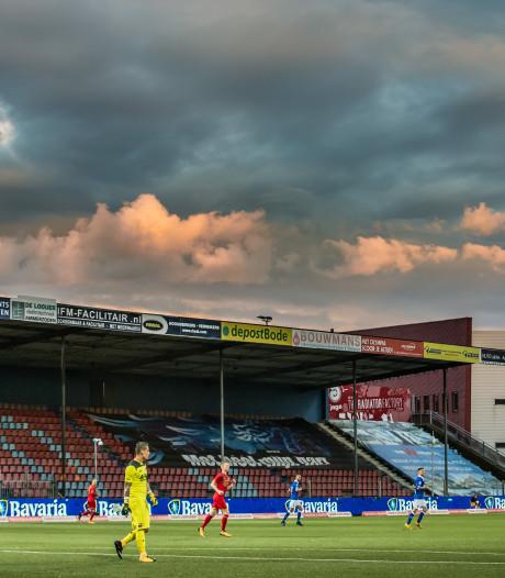 Jong-FC Den Bosch trainer over aantal spelers: 'ze hadden geen zin en dachten dat het een schoolreisje was'