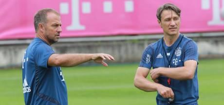 Ook ontslagen Kovac onder indruk van Bayern: Felicitaties voor Flick