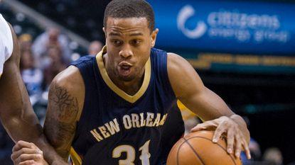 NBA-speler doodgeschoten bij inbraak in appartement