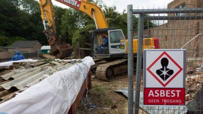 """Kom op tegen Kanker: """"Geef alle asbestslachtoffers waar ze recht op hebben"""""""