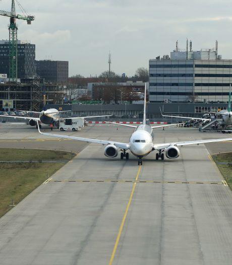 Overlast Airport Eindhoven: Verdeling vlieghinder is lastige klus