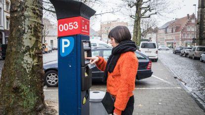 Parkeren wordt zéker niet duurder