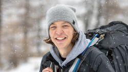 """Toon, de zoon van Chris Van Tongelen, reist de wereld rond: """"Ik zeg hem altijd om voorzichtig te zijn"""""""