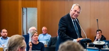 'Biltse Baudet' Schlamilch mag vanavond geen vragen stellen in gemeenteraad