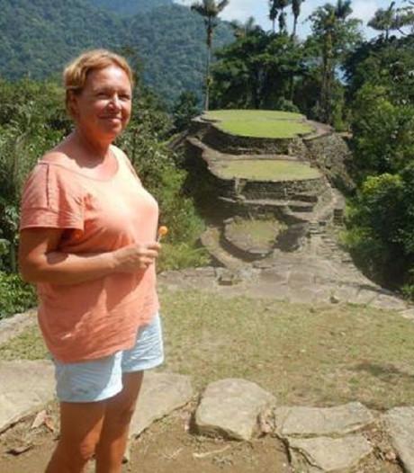 Zeiler (63) staat hier terecht voor moord echtgenote 'door piraten' in Colombia