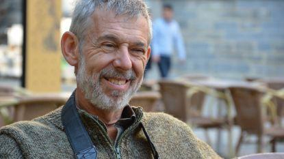 Rik Van Woensel postuum genomineerd voor Groene Pluim