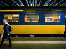 Treinverkeer tussen Nijmegen en Oss hervat