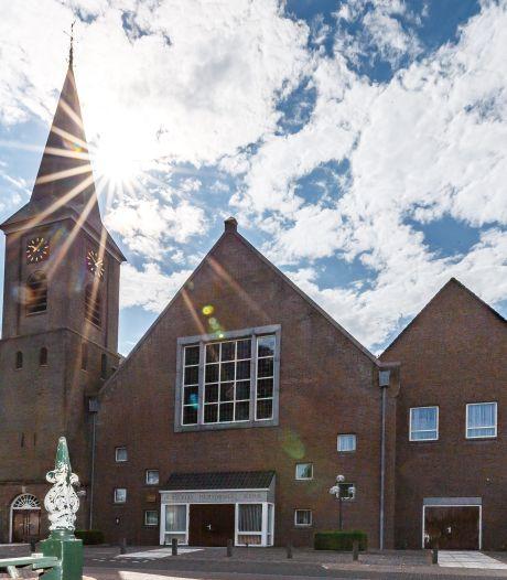 Mondkapjesplicht in een kerk met 600 mensen? In Staphorst zien ze het (nog) niet gebeuren