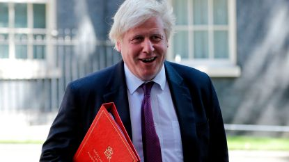 Leegloop uit Britse regering dreigt als Johnson premier wordt