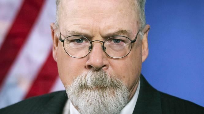 Amerikaanse justitieminister duidt aanklager aan voor onderzoek naar Mueller en co.