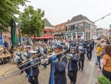 Dweildag in Hasselt met eerste straatparade trekt ruim 15.000 bezoekers