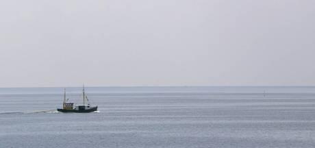 Drie Nederlanders in de cel vanwege grote drugsvangst op vissersboot
