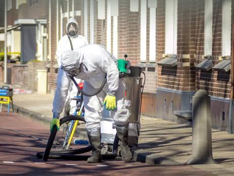 'Brand Genemuiden door kinderen aangestoken'
