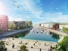 """Plus de 1.300 nouveaux logements au cœur de """"Rives Ardentes"""", le projet d'écoquartier de Coronmeuse"""