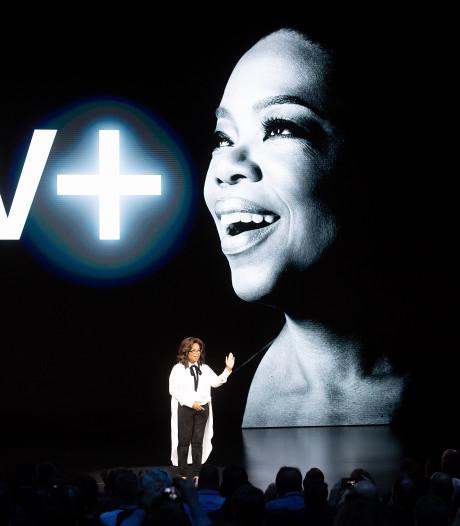 'Streamingdienst van Apple vanaf november voor 9,99 dollar per maand'