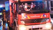 Vrachtwagen laat spoor van mazout achter, ook in grachten