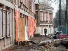 Asbest maakt miljoenenrenovatie gemeentehuis Putten nog duurder