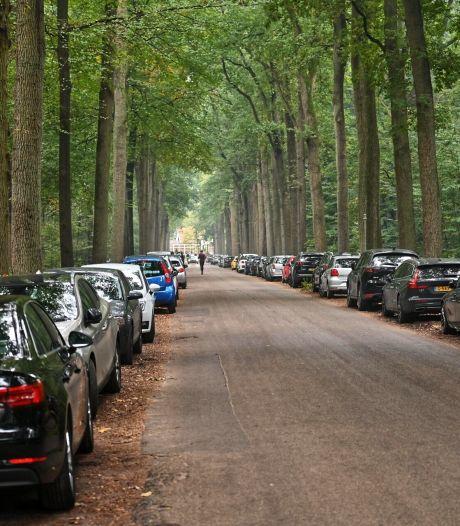 Het is druk in de bossen: code rood op de 'druktemeter' in Breda