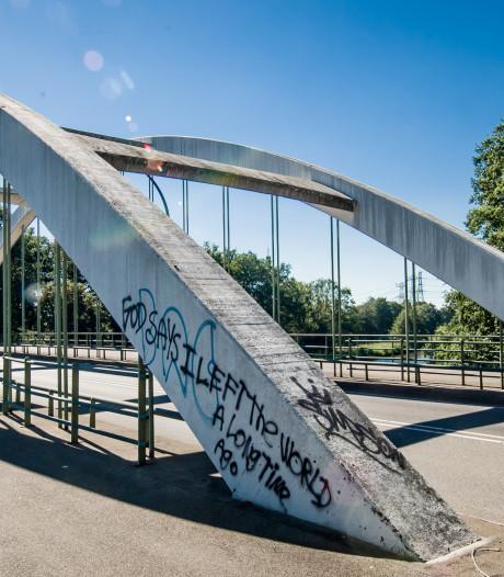 Werk aan Oelerbrug Hengelo begint week later