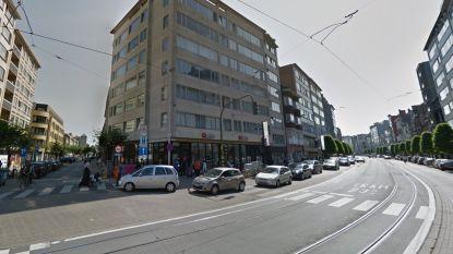 Man (41) in Borgerhout in het been gestoken, verdachte stapt zelf naar politie