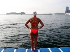 Van Rouwendaal elfde op 5 kilometer open water