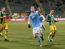 Feyenoord denkt na over directe terugkeer Gustafson