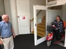 Huisartsen Meerhoven moeilijk bereikbaar door uitvallende lift