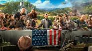 Gamereview: 'Far Cry 5', metaalmoeheid in bloed gesmoord