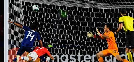 Titelhouder Chili begint sterk aan Copa América
