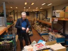 Voedselbank Zoetermeer loopt groente en vlees mis door anti-verspillingsapp