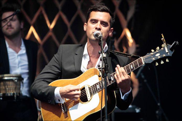 Gabriel Rios.