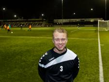 Brouwers nieuwe aanwinst FC Lienden