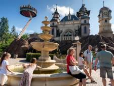 GGD: Twintig Efteling-bezoekers met corona, in drie weken tijd