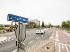Ook provincie bezorgd over verkeersdruk in Albergen