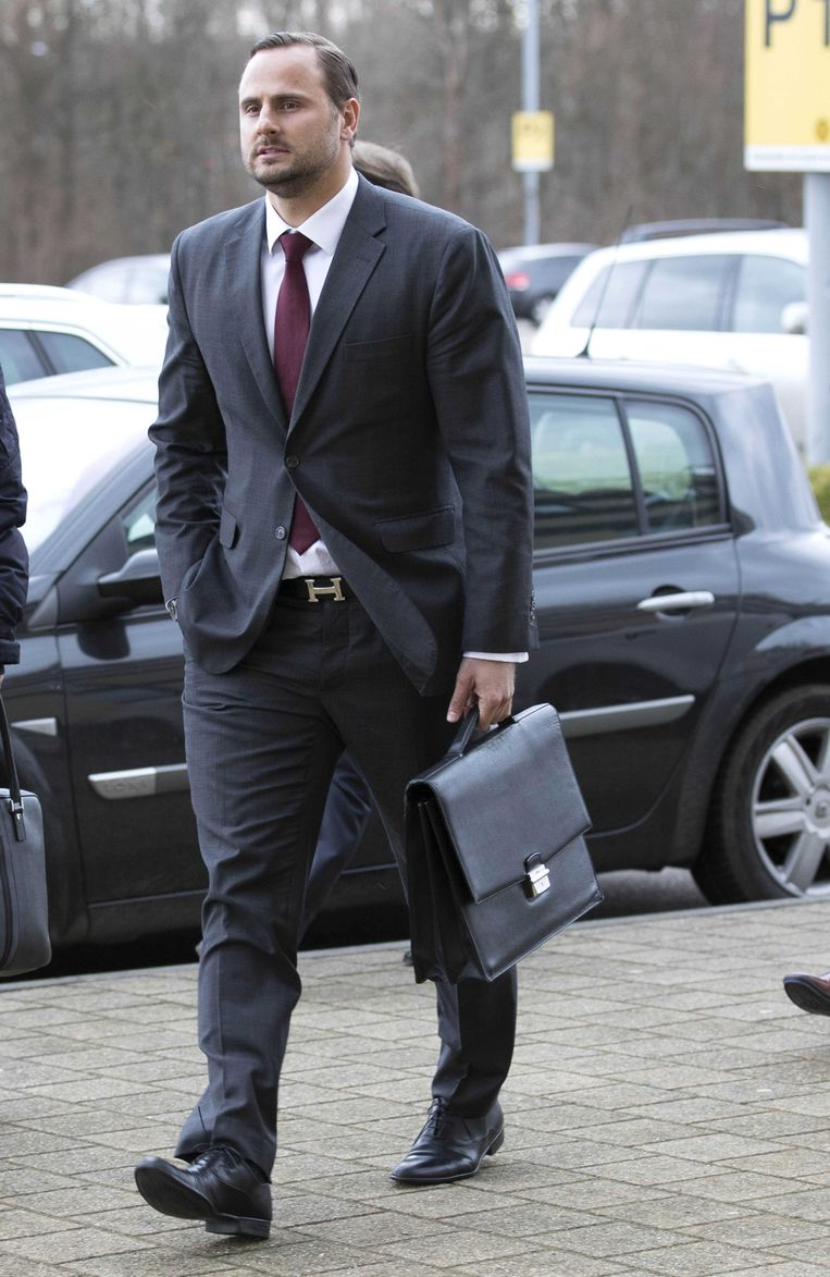 Aleksei Korotajev komt aan bij Roda JC.