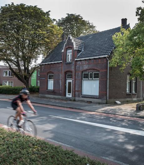 Boxmeer koopt woning voor de verkeersveiligheid