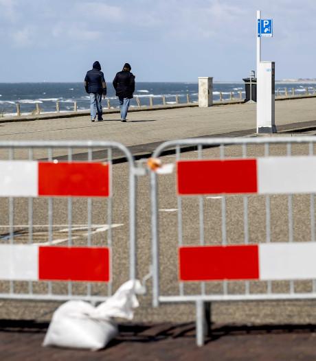 Parkeerplaatsen bij Gooise natuurgebieden zijn geopend